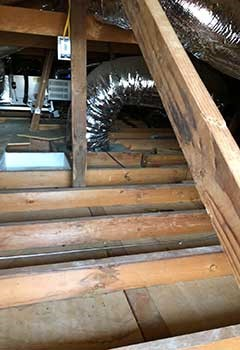 Affordable Air Duct Repair, Del Dios