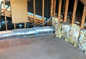 Air Duct Repair Project | Air Duct Cleaning San Marcos, CA