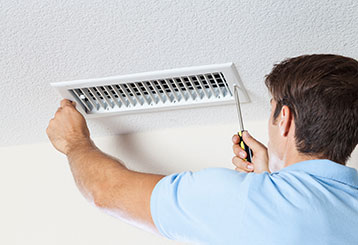 Air Vent Cleaning | Air Duct Cleaning San Marcos, CA