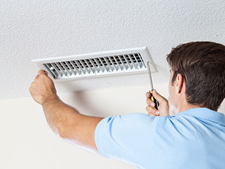 Air Vent Cleaning Services | Air Duct Cleaning San Marcos, CA