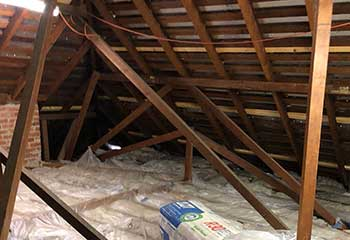 Attic Air Sealing Near Redwood | Air Duct Cleaning San Marcos