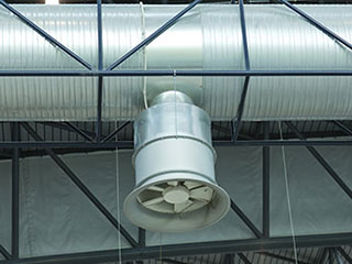 Commercial Air Duct | Air Duct Cleaning San Marcos, CA